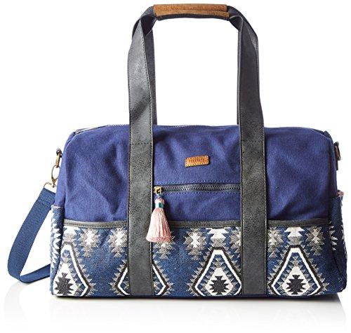 MTNG Anapuna, Damen Bowling Tasche, Azul (Jacu Marino/Marino), 26x45x21 cm (W x H L)