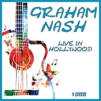 Live in Hollywood 1988 (Live)