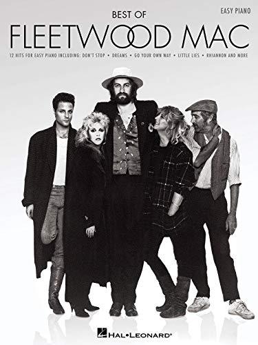Best of Fleetwood MAC.