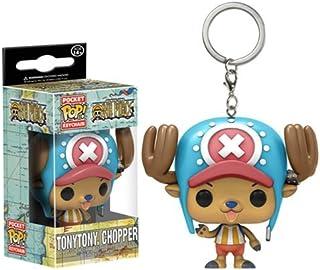One Piece- Llavero de Vinilo TonyTony Chopper (Funko 13924)