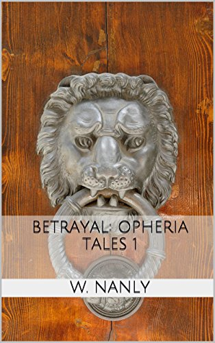 Book: Betrayal - Opheria Tales 1 by T.P. Grish