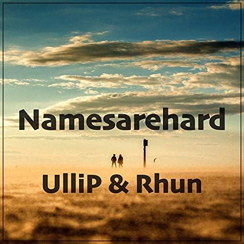 Ullip feat. Rhun