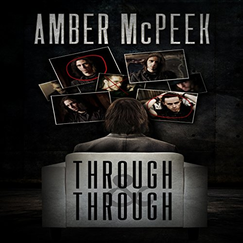 Through & Through audiobook cover art