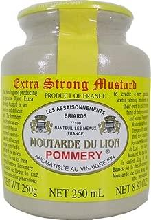 Pommery Moutarde Du Lion Extra Filtered King of Mustard