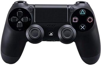 ذراع تحكم لاسلكي لجهاز Playstation 4 - اسود