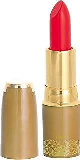 安心 安全 低刺激 食用色素からできた口紅 ナチュレリップ LC-01 (ブライトレッド) 全6色
