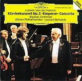 Piano Concerto 5 ' Emperor '