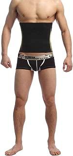Men Shapewear Fat Slim Belt Tummy Cincher Corset Stomach Body Shapers