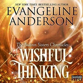 Wishful Thinking audiobook cover art