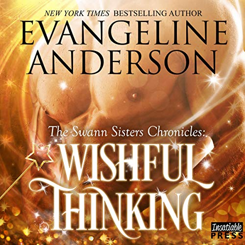 Wishful Thinking audiobook cover art