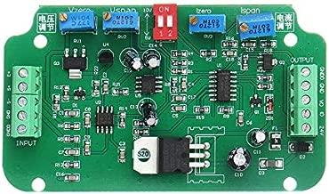 DC 12V to 24V 4-20MA Load Cell Sensor Amplifier Weighing Transmitter Voltage Current Converter Module