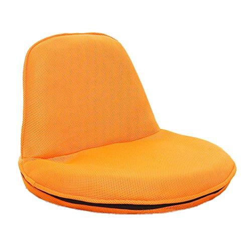 L-R-S-F Canapé-lit, Dortoir Pliant Portable Dossier à lit de Chaise Petite Chaise, Canapé de baïonnette Lazy Single Personne (Couleur : # 2)