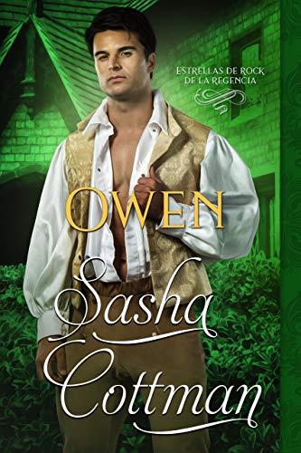 Owen de Sasha Cottman