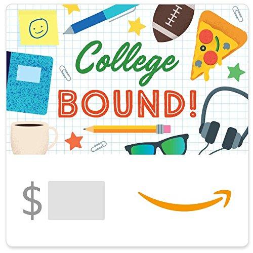 Amazon eGift Card -College Bound