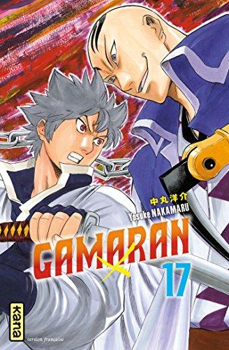 Gamaran - Tome 17
