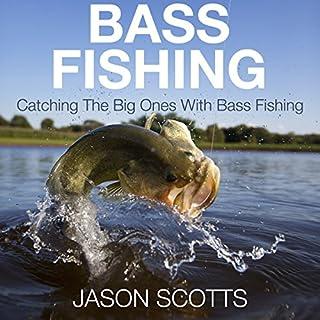 Bass Fishing cover art
