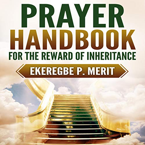 Prayer Handbook for the Reward of Inheritance audiobook cover art