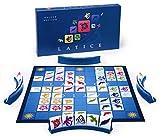 Adacio Latice Board Game (Deluxe Edition) ^G#fbhre-h4 8rdsf-tg1357364