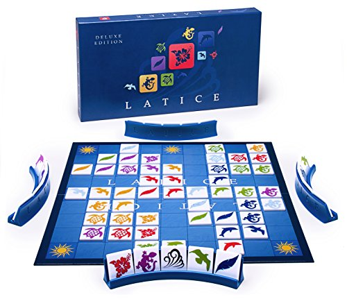 Adacio Latice Deluxe (Auslaufprodukt)