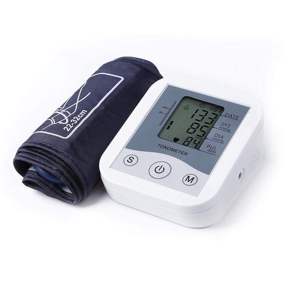 ブランド名文芸悪名高いカーテン電子血圧計手首血圧計血圧計卸売英語アーム血圧計SNOWVIRTUOS