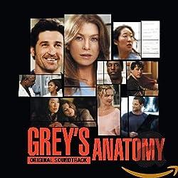 Grey's Anatomy (Bande Originale du Film)