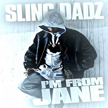 I'm From Jane  (Remix)