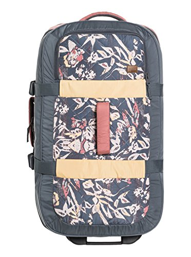 Roxy In The Clouds 87L - Large Wheeled Suitcase - Mujer