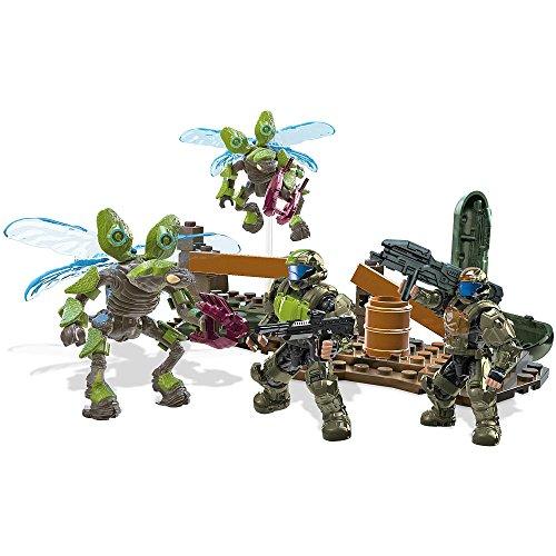 Halo Mega Bloks ODST Troop Battle Pack