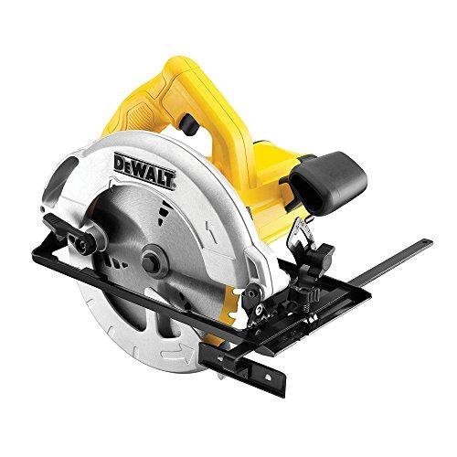 DEWALT DWE560-B3 Sierra Circular 7-1/4 pulgadas 1,400W