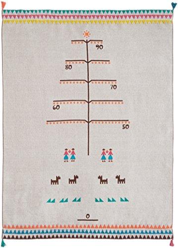 フィセル10mois(ディモワ)BOBO『身長計つきタオルケット(8200)』
