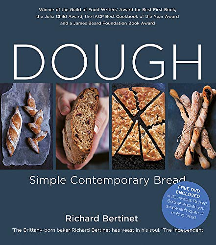 Compare Textbook Prices for Dough & DVD new paperback edition Edition ISBN 9781856267625 by Bertinet, Richard