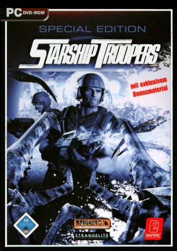 Starship Troopers Special Edition (DVD-ROM)