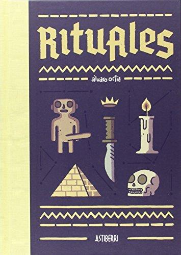 Rituales (Sillón Orejero)