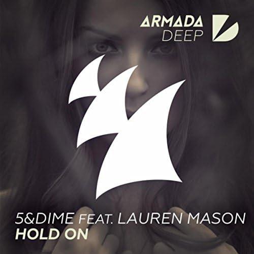 5&Dime feat. Lauren Mason