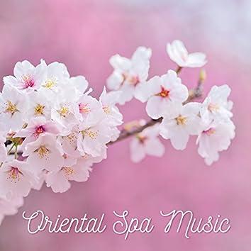 Oriental Spa Music