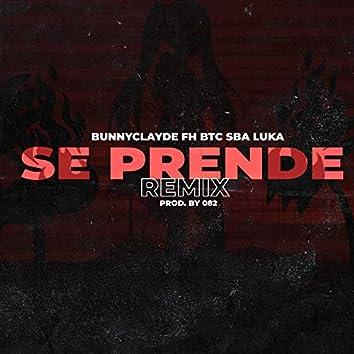 Se Prende Remix
