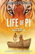 Life of Pi a Novel By Yann Martel[winner of the Man Booker Prize]