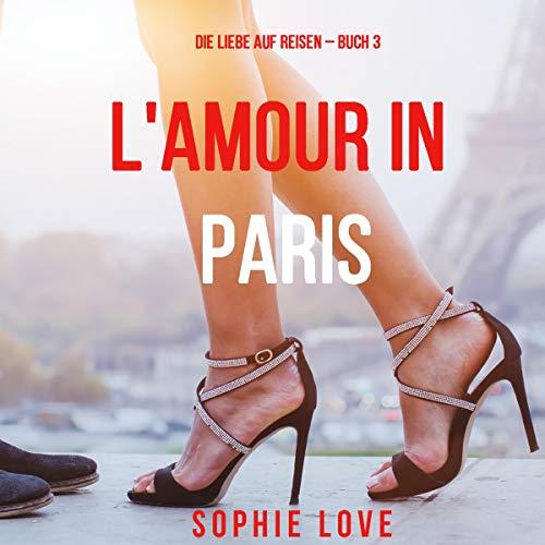 Eine Liebe in Paris Titelbild