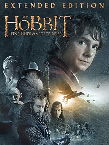 Der Hobbit: Eine unerwartete Reise (Extended Edition) [dt./OV]