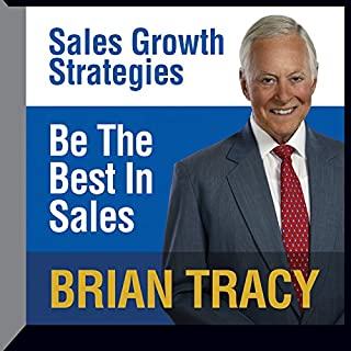 Be the Best in Sales audiobook cover art