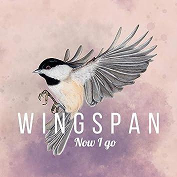 Now I Go (Wingspan Original Video Game Soundtrack)