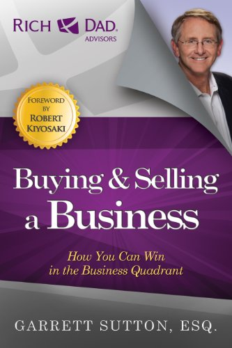 Buying and Selling a Business: How You Can Win in the Business Quadrant