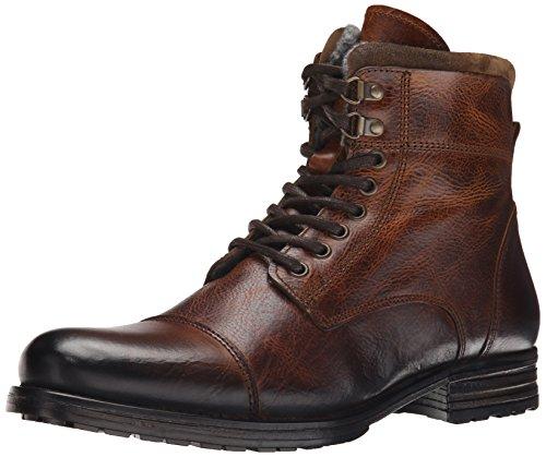 Aldo Men's Giannola Winter Boot, Cognac, 9 D US