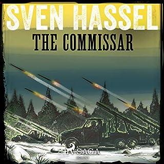 The Commissar audiobook cover art