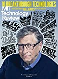 MIT Technology Review Magazine (March/April, 2019) 10 Breakthrough Technologies Bill Gates Special Guest Curator