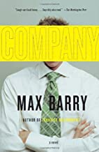 Company by Max Barry (2007-03-13)