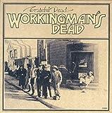 Grateful Dead - Workingman's Dead (Lp) [Vinilo]
