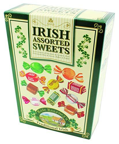 Kate Kearney Geschenkbox mit gemischten irischen Süßigkeiten