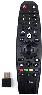 LG smart TV remote control SR600