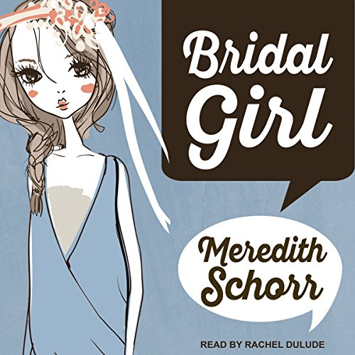 Couverture de Bridal Girl